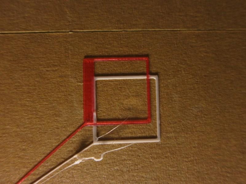 Extruder Nozzle / Düse kalibrieren